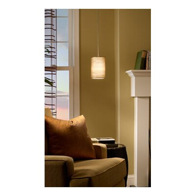Tech Lighting Fab 1 Light Pendant