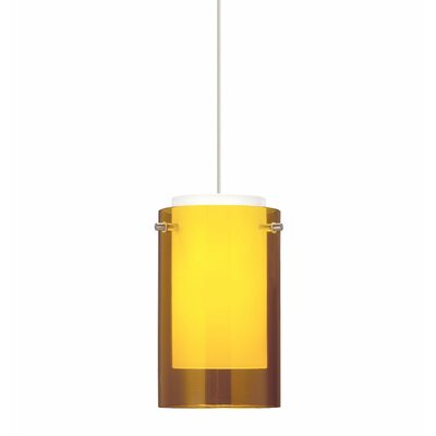 Echo 1 Light Mini Pendant