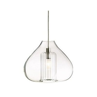 Tech Lighting Cheers Monopoint 1 Light Mini Pendant