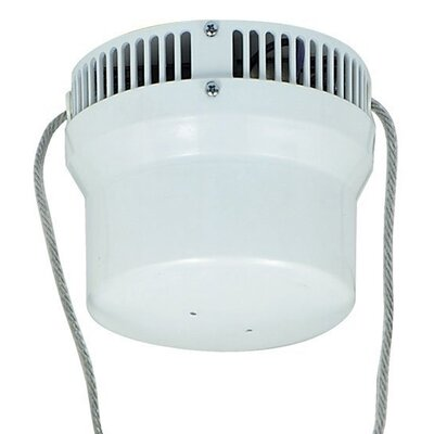 Tech Lighting Electronic Surface Transformer 300W 12V
