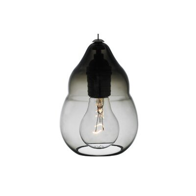 Tech Lighting Capsian 1 Light Kable Lite Pendant