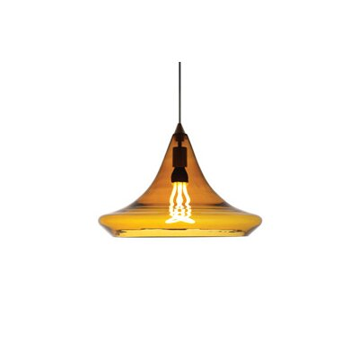 Mali 1 Light Pendant