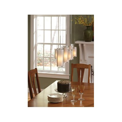 Tech Lighting Sara Grande 1 Light Pendant