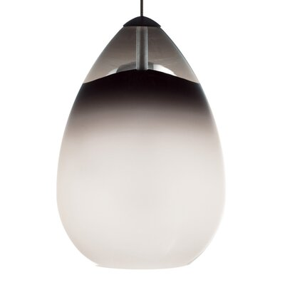 Tech Lighting Alina 1 Light Monopoint Pendant