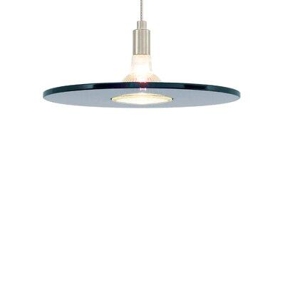 Tech Lighting Biz 1 Light Monorail Pendant