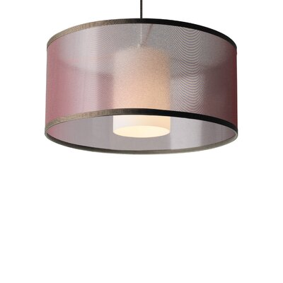Tech Lighting Dillon 1 Light Energy Efficient Mini Dillon Pendant