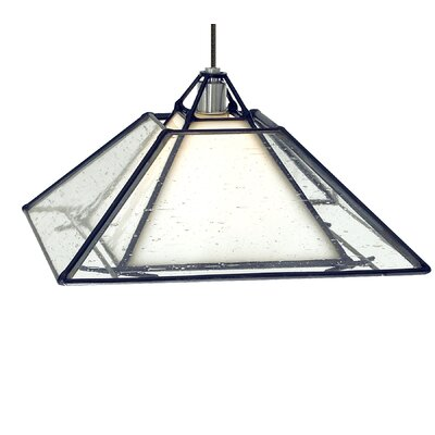 Tech Lighting Oak Park 1 Light Two-Circuit Monorail Pendant