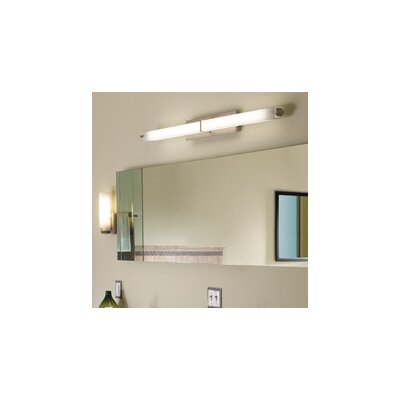 Tech Lighting Metro 1 Light Long Bath Bar