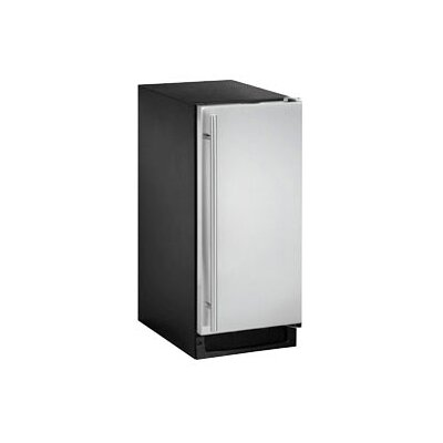 2000 Series 25 lb Crescent Ice Maker