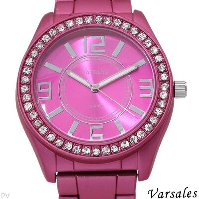 Varsales Unisex Watch