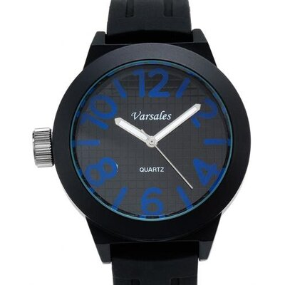 Vivid Gemz Varsales Men's Watch
