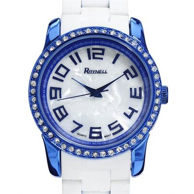 Vivid Gemz Raynell Women's Watch