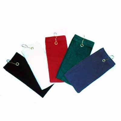 Highland Feather Golf Towel