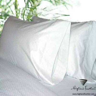 Highland Feather Zurich Duvet Cover Collection