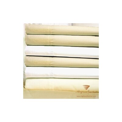 Milan 600 Thread Count Sheet Set