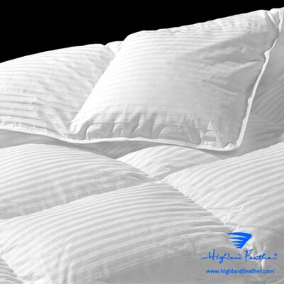 Highland Feather Lorient Summer Down Comforter