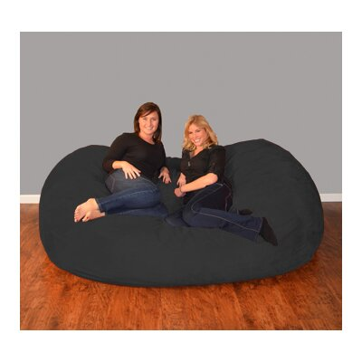 Wildon Home ® Wildon Home Bean Bag Couch