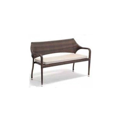 Residenz Sarzana Stackable 2-Seater Garden Bench Cushion