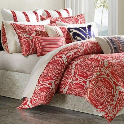 echo design Cozumel 3 Piece Comforter Set