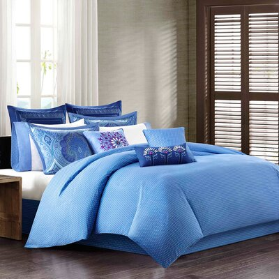echo design Jakarta Square Decorative Pillow