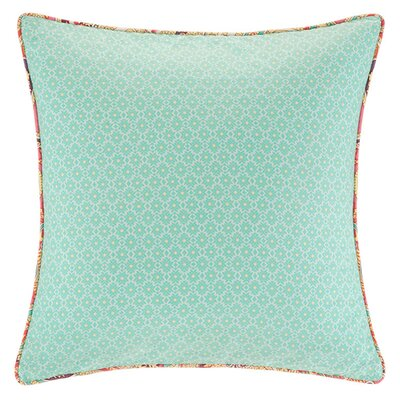 echo design Guinevere Square Decorative Pillow 4