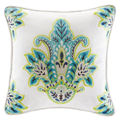 echo design Serena Square Decorative Pillow 2