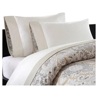 <strong>echo design</strong> Odyssey 230 Thread Count Sheet Set