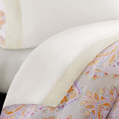 echo design Laila 230 Thread Count Sheet Set