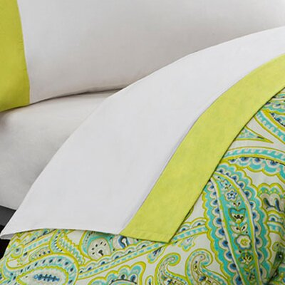 echo design Serena 230 Thread Count Sheet Set
