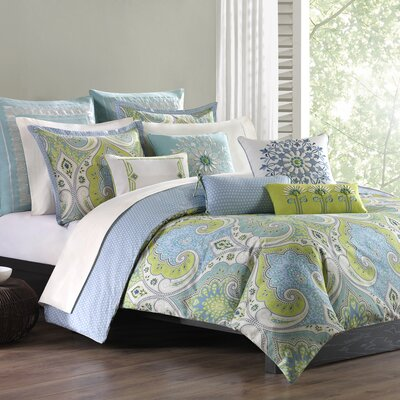 echo design Sadinia Duvet Set