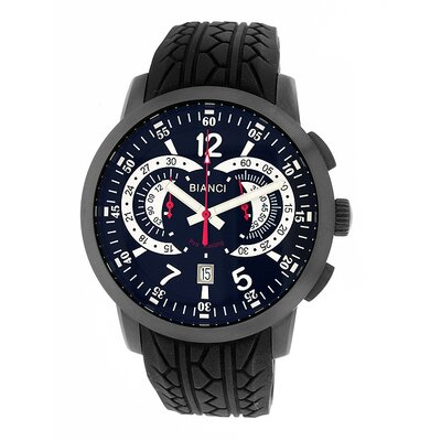 Bianci Watches Pro Racing Men's Watch