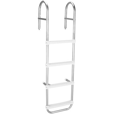 Garelick MFG. Company Eez-In® Latch Type Ladder