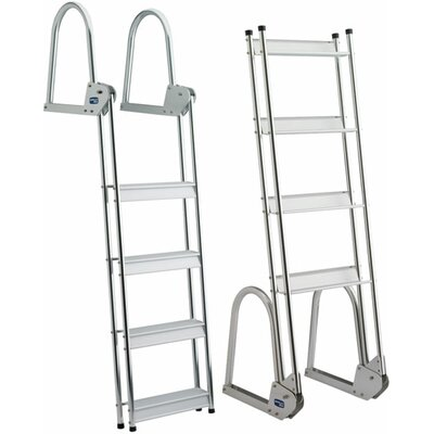 Garelick MFG. Company 5-Step Dock Raft Ladder