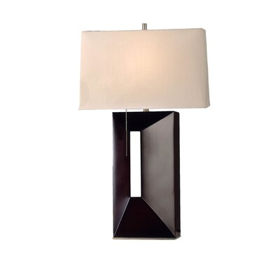 "Nova Parallux Standing 30"" H Table Lamp"