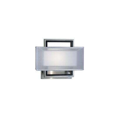 Nova Amarillo 2 Wall Sconce