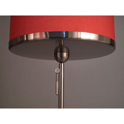 "Nova Brim 30"" H Table Lamp"