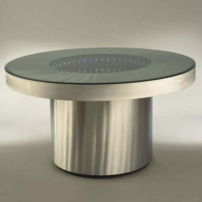 Infinity Tunnel Dining Table