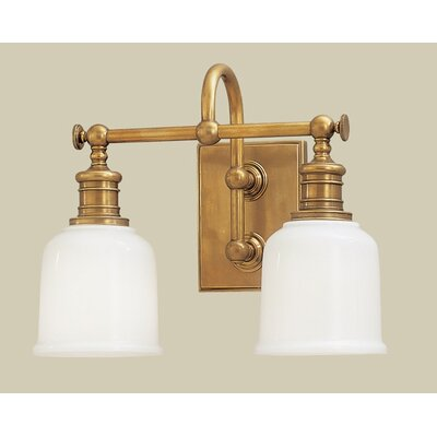 Hudson Valley Lighting Keswick 2 Light Vanity Light