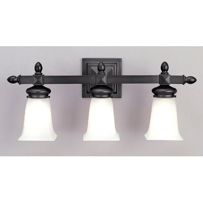 Hudson Valley Lighting Cumberland 3 Light Vanity Light