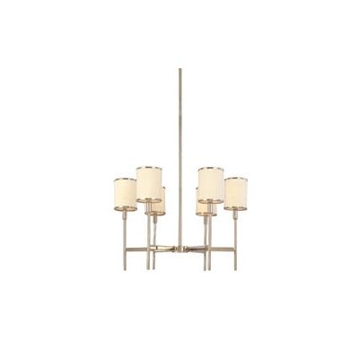 Hudson Valley Lighting Aberdeen 6 Light Chandelier