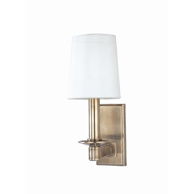 Hudson Valley Lighting Spencer One Light Wall Sconce