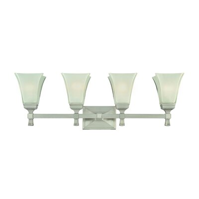 Hudson Valley Lighting Kirkland 4 Light Vanity Light