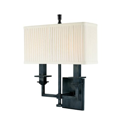 Hudson Valley Lighting Berwick 2 Light Wall Sconce