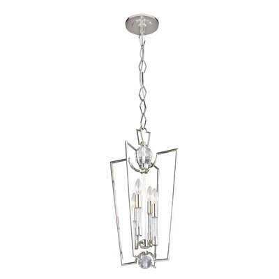 Hudson Valley Lighting Waterloo Foyer Pendant