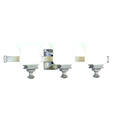Hudson Valley Lighting Wilton 3 Light Vanity Light