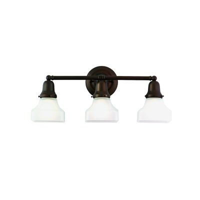 Hudson Valley Lighting Edison 2 Light Bath Vanity