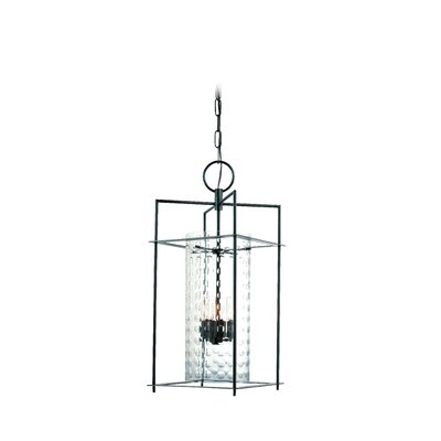 Hudson Valley Lighting Esopus 4 Light Foyer Pendant