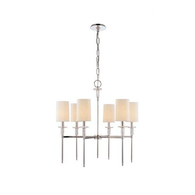 Amherst 6 Light Chandelier