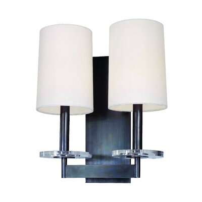 Hudson Valley Lighting Chelsea Two Light Wall Sconce