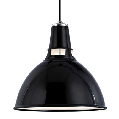 Lydney 1 Light Pendant